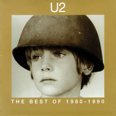 U2: The Best Of (1980-1990)