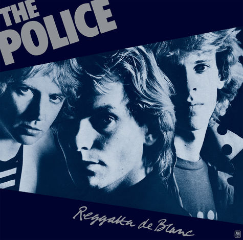 The Police: Reggatta de Blanc