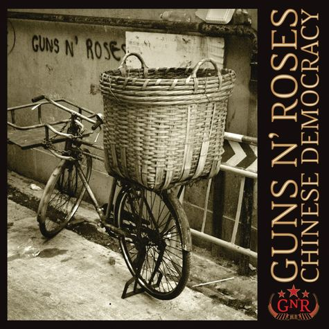 Guns N' Roses: Chinese Democracy (Fan Pack)