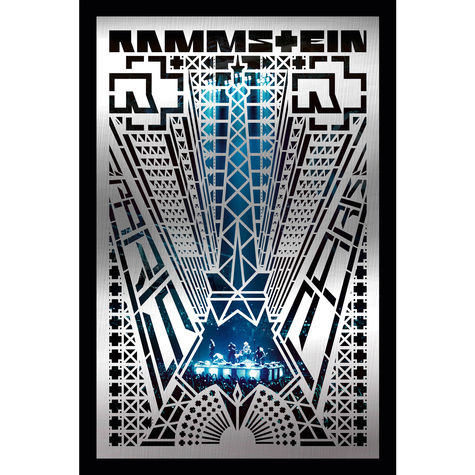 Rammstein: Paris (2CD + DVD)