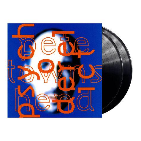 Pete Townshend: Psychoderelict (2LP)