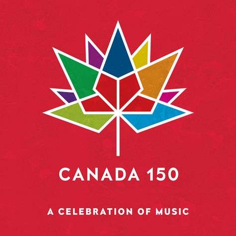 Various Artists: Canada 150: A Celebration Of Music (Now + Next) (2CD)