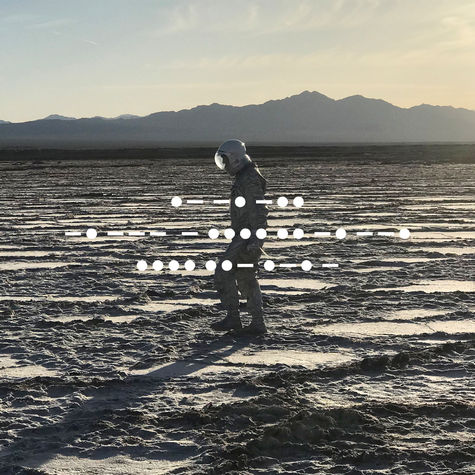 Spiritualized: And Nothing Hurts (LP Deluxe Orange Vinyl)
