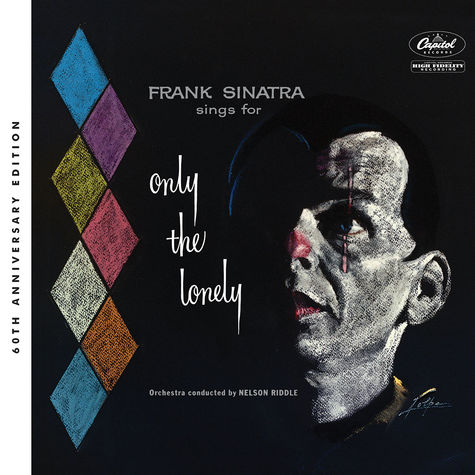 Frank Sinatra: Sings For Only The Lonely (60th Anniv) (2CD Deluxe)