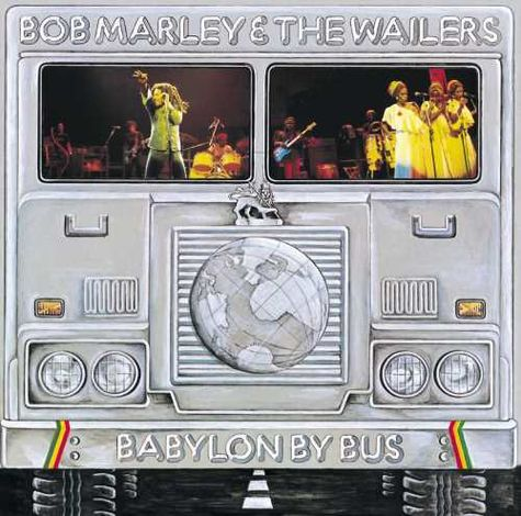 Bob Marley: Babylon By Bus (2LP)