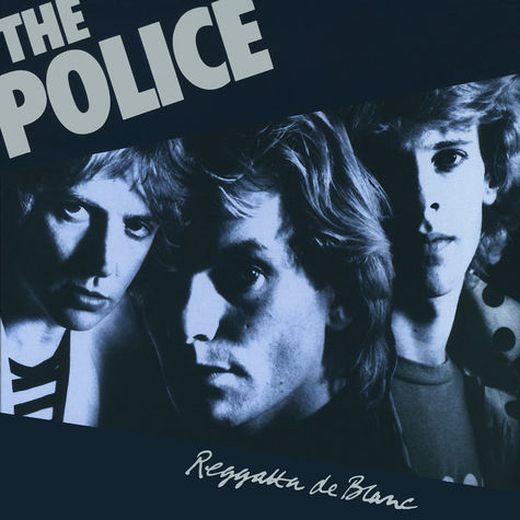 The Police: Reggatta De Blanc (Remastered)