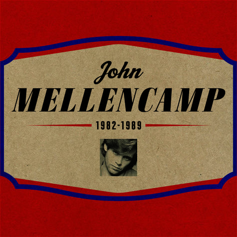 John Mellencamp: Classic Album Selection (5CD)
