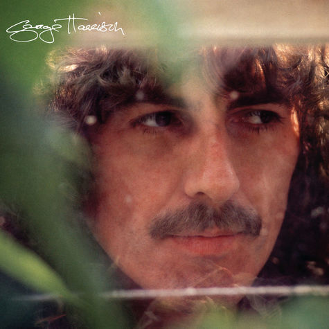 George Harrison: George Harrison (CD)