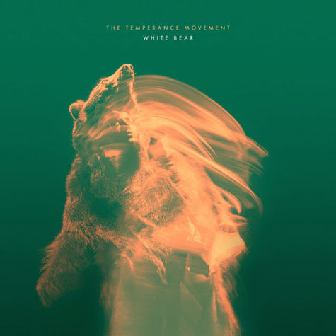 The Temperance Movement: White Bear (CD)
