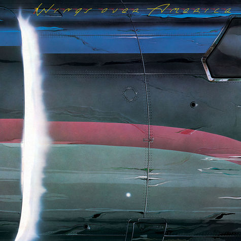 Paul McCartney: Wings Over America (2CD)