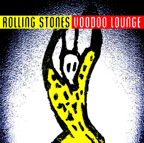 The Rolling Stones: Voodoo Lounge
