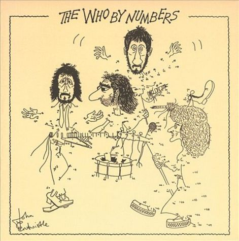 The Who: The Who By Numbers (Remastered)