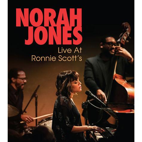 Norah Jones: Live At Ronnie Scotts