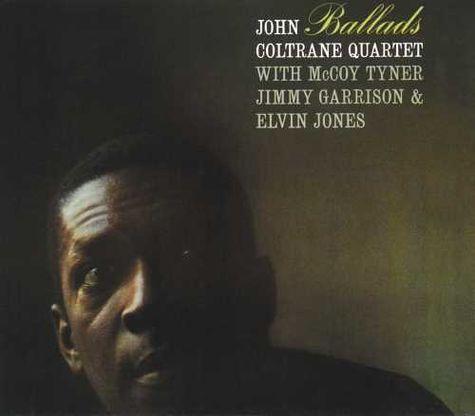 John Coltrane: Ballads (LP)