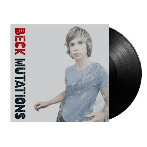 Beck: Mutations (LP + 7