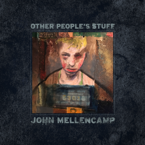 John Mellencamp: Other People's Stuff (LP)