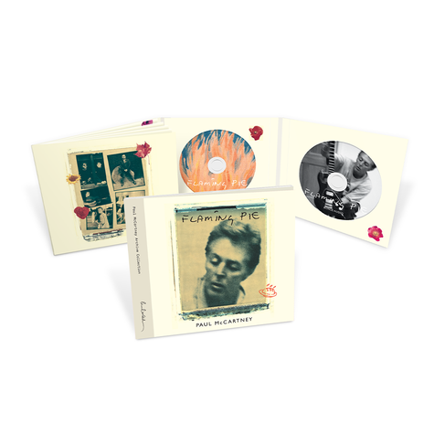 Paul McCartney: Flaming Pie (2CD)