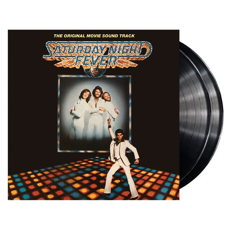 Various Artists: Saturday Night Fever (2LP)