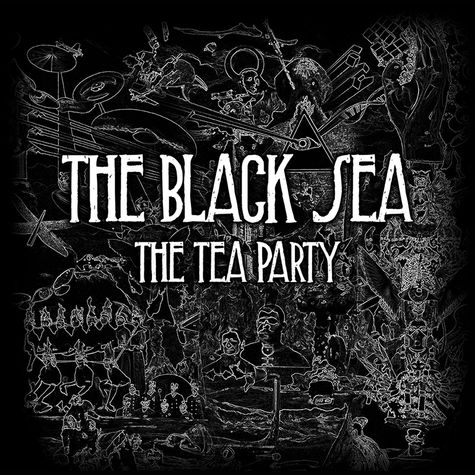 The Tea Party: Ocean At The End