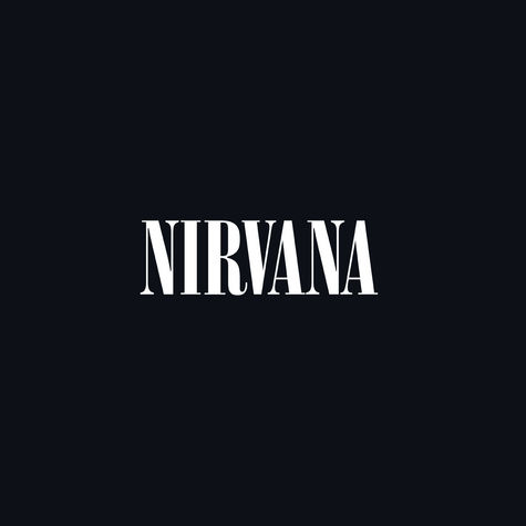 Nirvana: Nirvana (Blu-Ray Audio)