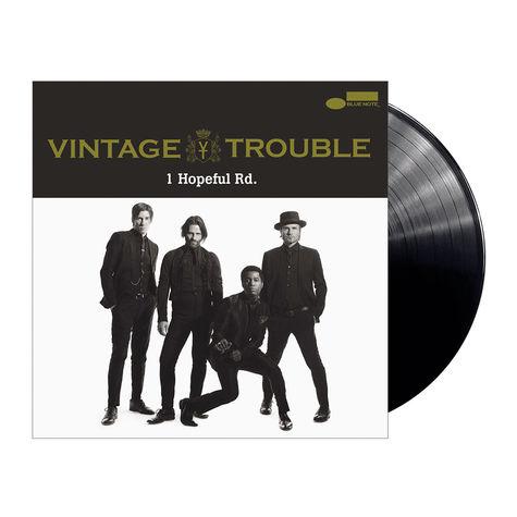 Vintage Trouble: 1 Hopeful Road