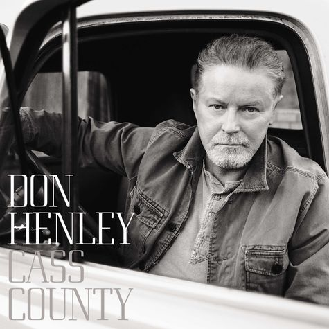 Don Henley: Cass County (CD)