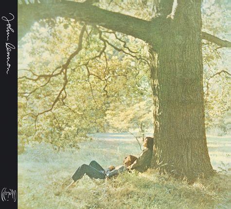 John Lennon: Plastic Ono Band (Remastered)