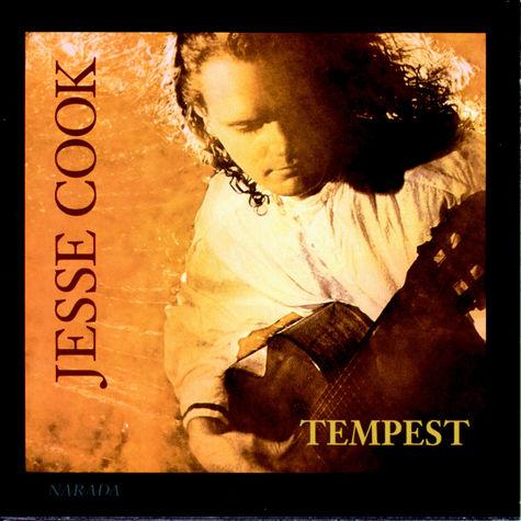 Jesse Cook: Tempest