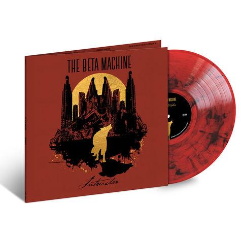 The Beta Machine: Intruder (LP)