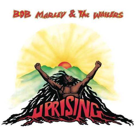 Bob Marley: Uprising (LP)