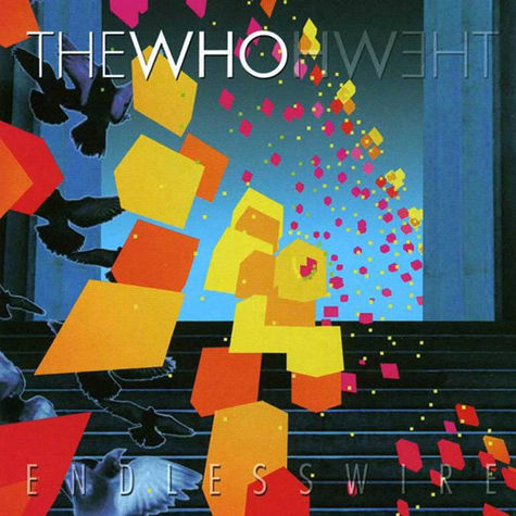 The Who: Endless Wire (2 LP)