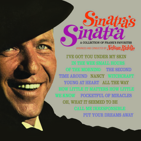 Frank Sinatra: Sinatra's Sinatra