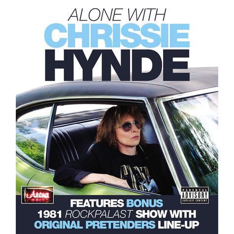 Chrissie Hynde: Alone With Chrissie Hynde