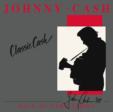 Johnny Cash: Classic Cash: Hall Of Fame Series (2LP)