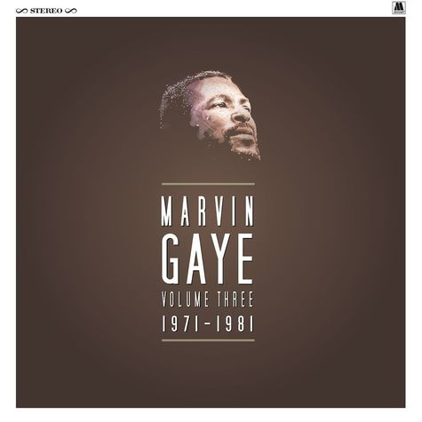 Marvin Gaye: Volume 3 (7 CD)