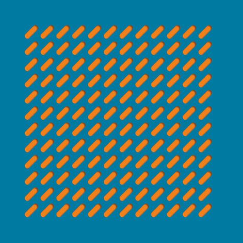 Orchestral Manoeuvres In The Dark: Orchestral Manoeuvres In The Dark (LP)