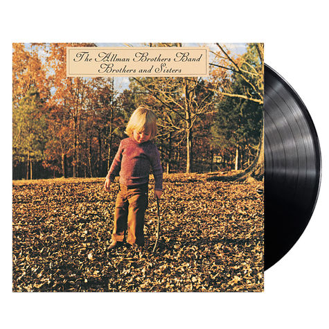 The Allman Brothers Band: Brothers & Sisters