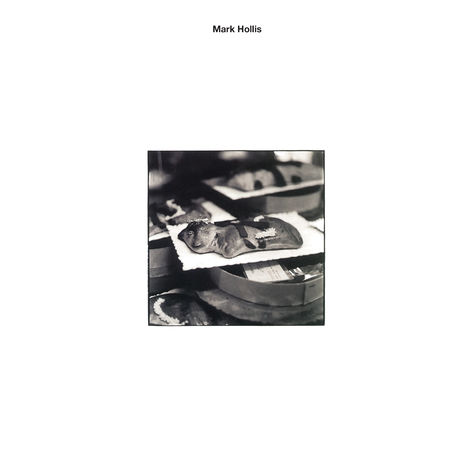 Mark Hollis: Mark Hollis