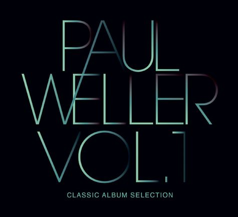 Paul Weller: Classic Album Selection (5 CD)