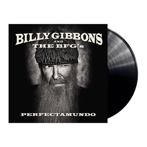 Billy Gibbons and the BFGs: Perfectamundo