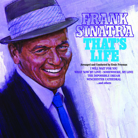 Frank Sinatra: That's Life