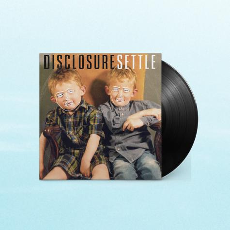 Disclosure: SETTLE: STANDARD LP