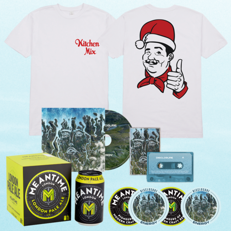 Disclosure: KITCHEN MIX CHRISTMAS: PARTY PACKAGE 2