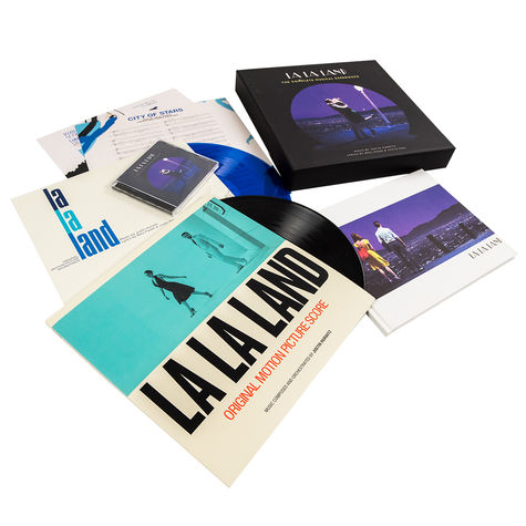 Various: La La Land - The Complete Musical Experience
