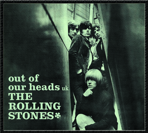 The Rolling Stones: Out Of Our Heads (Remastered - UK Version)