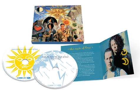 Tears For Fears: The Seeds Of Love (2CD Deluxe)