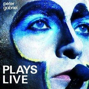Peter Gabriel: Plays Live (2LP)