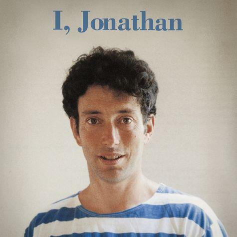 Jonathan Richman: I, Jonathan (LP)