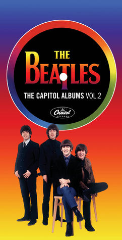 The Beatles: Capitol Albums, The Vol 2