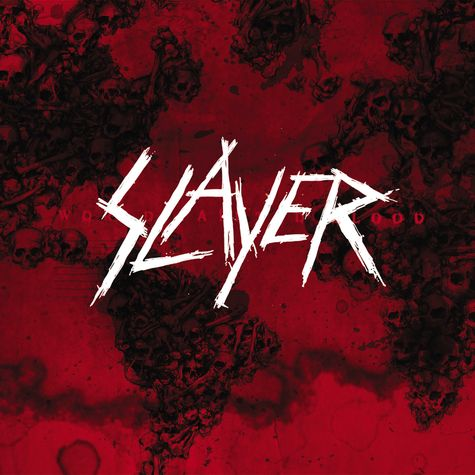 Slayer: World Painted Blood (CD)